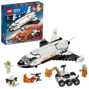 Lego City πύραυλος 60226