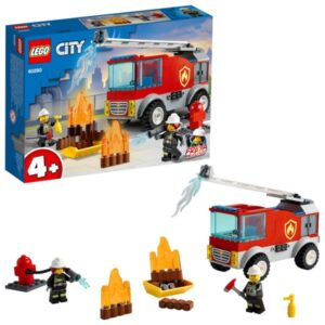 Lego City πυροσβεστική 60280