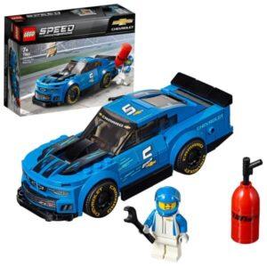 Lego Speed Chevrolet Camaro 75891
