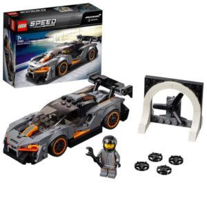 Lego Speed McLaren 75892