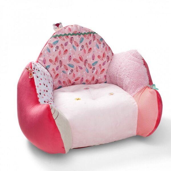 πολυθρόνα Lilliputiens