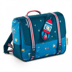 σχολική τσάντα διάστημα Lilliputines