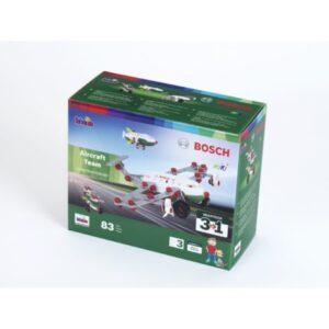 Πλαστική πολύ-κατασκευή Bosch