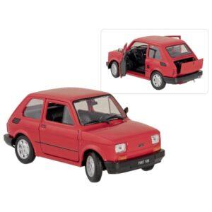 Μεταλλικό Fiat 126