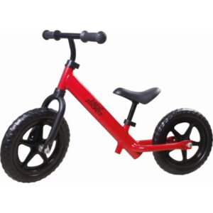 Μεταλλικό ποδήλατο ισορροπίας