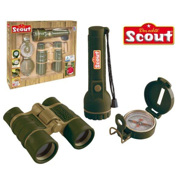 Παιδικό σετ εξερεύνησης Scout