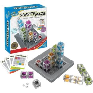Σπαζοκεφαλιά Gravity Maze Thinkfun