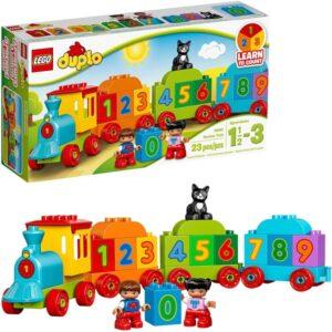 Lego Duplo τρένο 10847