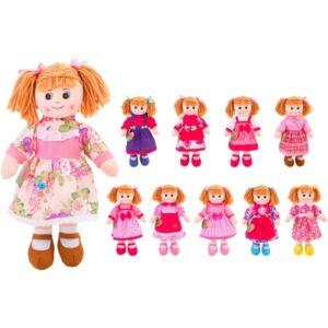 πάνινη κούκλα