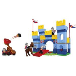 Πλαστική κατασκευή κάστρο Androni Giocattoli