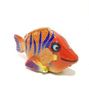 Τσίγκινο ψάρι