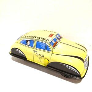 Τσίγκινο ταξί