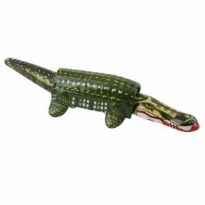 Τσίγκινος κροκόδειλος