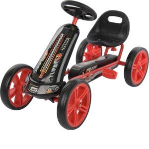 Hauck Turbo II Boy Go-Kart