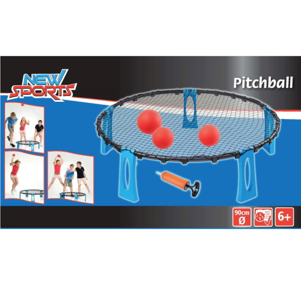 PITCHBALL