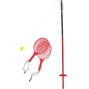 Στύλος εξάσκησης τένις