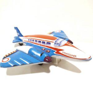 Τσίγκινο αεροπλάνο