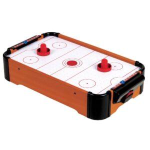 Ξύλινο επιτραπέζιο χόκεϊ με αέρα Natural
