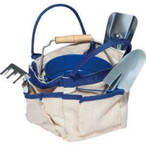 Τσάντα με εργαλεία κηπουρού Eitech