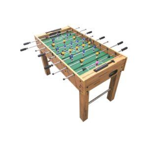 Μεγάλο ξύλινο ποδόσφαιρο