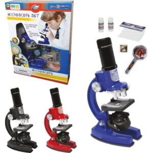 Παιδικό μικροσκόπιο