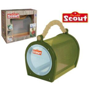 Δοχείο συλλογής εντόμων Scout