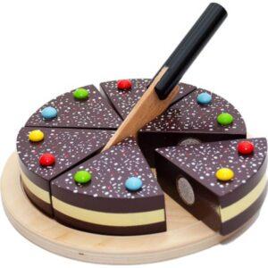 Ξύλινη τούρτα